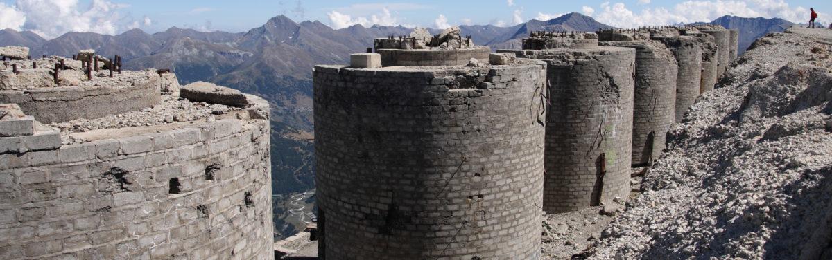 L'Angolo delle Fortificazioni